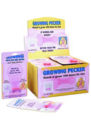 Grow A Pecker Toy Pink