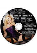 Zero Tolerance Talk Dirty To Me Alexis Texas Audio Cd