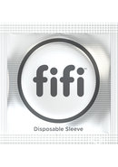 Fifi Disposable Sleeves 10 Each Per Pack