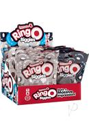 Ringo Biggies In Pop Box Assorted Colors 18 Each Per Display