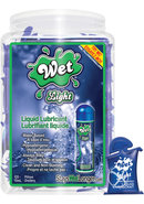 Wet Light Lquid Water Based Lubricant...