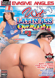 Wet Latin Ass Overload 03
