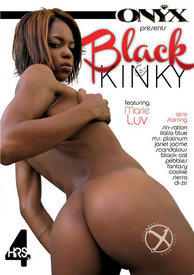 4hr Black and Kinky
