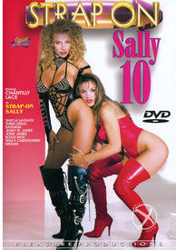 Strap On Sally 10