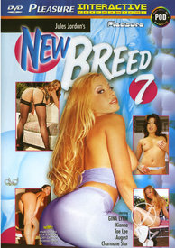 New Breed 07 (disc)