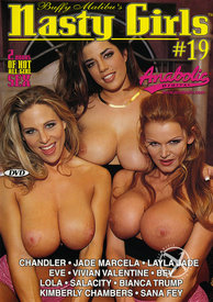 Nasty Girls 19