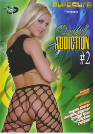 Anal Addiction 02