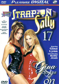 Strap On Sally 17