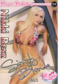 Nikki Benz Simply Blonde 02