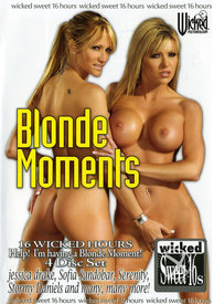 16hr Blonde Moments