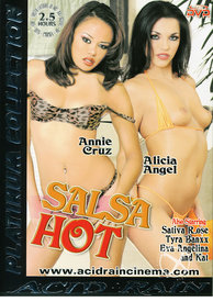 Salsa Hot (disc)