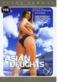 Asian Delights