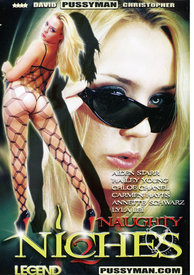 Pussymans Naughty Niches 02(disc)