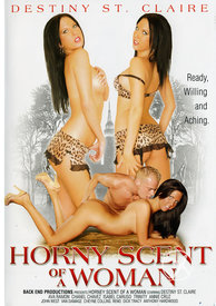 Horny Scent Of A Woman (disc)