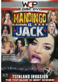 Mandingo Vs Jack Teen Invasion