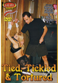 Tied Tickled And Tortured (disc)