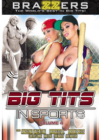 Big Tits In Sports 04