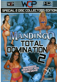 Mandingo Total Domination 02