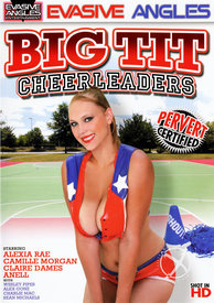 Big Tit Cheerleaders 01