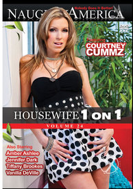 Housewife 1 On 1 24