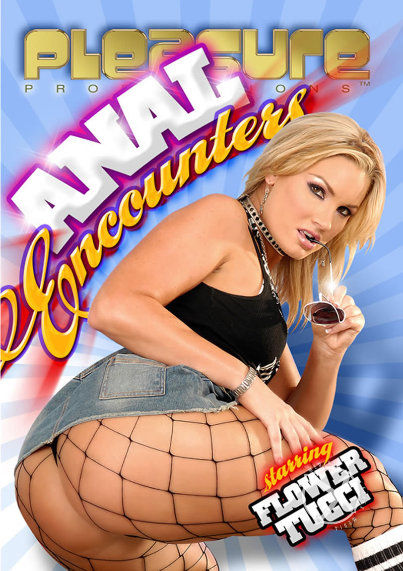 Anal Encounters
