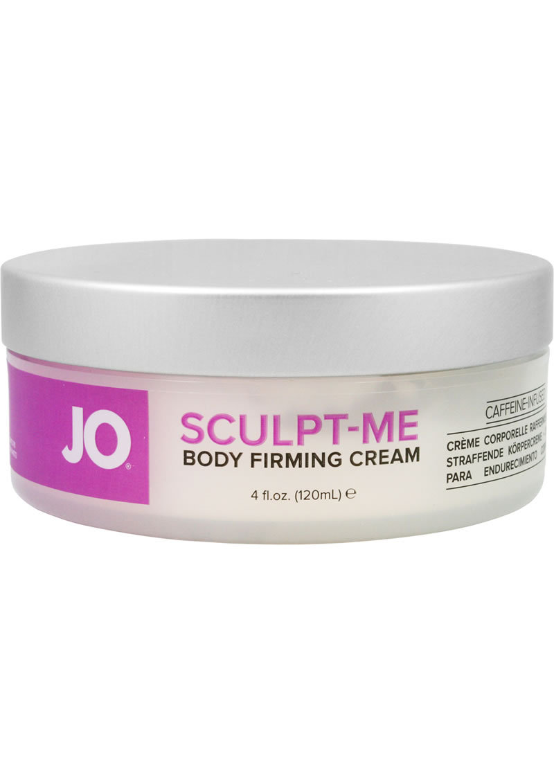 Jo Sculpt Me Firming Cream 4 Oz